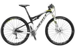 2014 SCOTT SPARK 900 RC BIKE