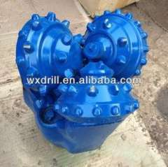 12 1\2'(311.1mm) IADC 417 TCI Tricone Bit For Well drilling