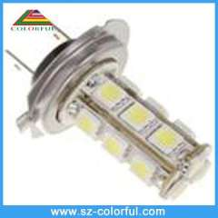 976022 H4 18pcs 16-18lm 5050smd led car