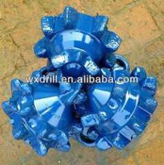 8 1\2 IADC 127 Steel tooth bit for well drilling