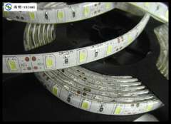 5630 White bare board LED Strip Light | 12vLED lights | 60 light / m | bright 5630LED light bar