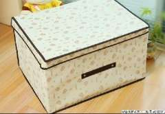 Winnie the Korean version of Anglo convenient storage box - medium (A505)
