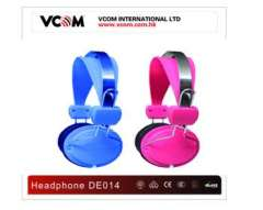 Fashion professional stereo Headphone of computer