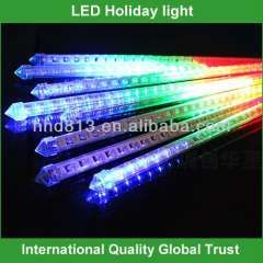 High quality led shooting star christmas light