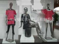 High-end models photo shoot and display body high light women's clothing shop dummy women models items