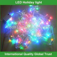 8 function controllor color changing led christmas lights