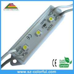 led module light dimmable led module light with CE RoHS light box advertising