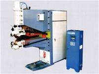 Automatic Straight Seam Welding Machines