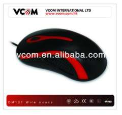 2012 Most fashion and color high DPI mouse