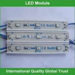 Lowest price 12v waterproof led module 3528