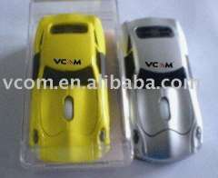 very fashion mouse can be gift mouse car shape