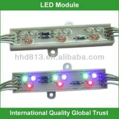 Full color dip leds led rgb modules