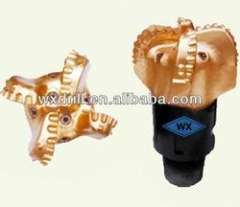 Steel body IADC code PDC drill bits