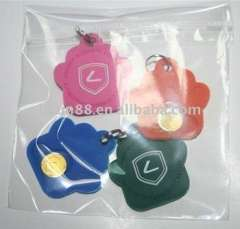 2012 new animal silicon dog pet tag lovely &cheap