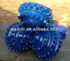 API TCI tricone bit oil drilling bits for water well