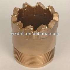 12 1 4 PDC Core Bit Diamond Core Bit for Oilfield