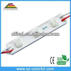 superflux waterproof led module