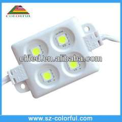 high brightness injection led lighting module