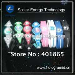 2012 New Promotional Original Silicone Bracelet sports accept paypal