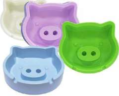 Cute pig ashtray | Random Color