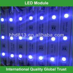 12v waterproof 5050 smd led led module