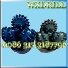 IADC 121 Steel Tooth Tricone Drill Bit for Water Well