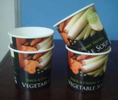 New products - soup