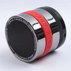 Camera Bluetooth stereo