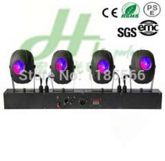 2014 Hot new style LED 4 Pin spot light led moving head lights\disco ktv bar show lights\ popluar england stage lights