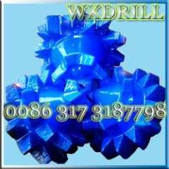 API 17 1\2 IADC111 Steel Tooth Tricone Drill Bit for Oil & Gas Well