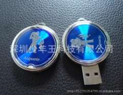 Zodiac Epoxy u disk | u disk coins | Epoxy design logo provide new development | Epoxy