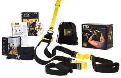 TRX fitness belt | Rally | TRX training zone | yellow | Taiwan OEM version | have genuine serial number