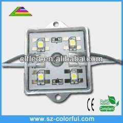 led cob module promotional 16-18 lm 5050 led module light