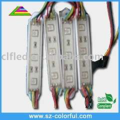 Waterproof led blacklight module