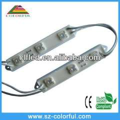 LED module light for sign