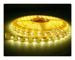 LED flexible light strip, 505,060 light one meter SMD Chip Epoxy Waterproof LED Strip Light