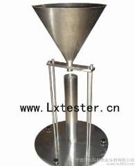 FT-107 fertilizer bulk density | tester, fertilizer bulk density tester
