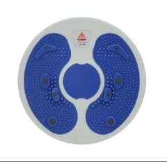 Lan - wei magnetic therapy Twister plate thin waist slimming equipment (1500 )