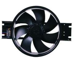 All Metal AC Fan (250FZY-D-7P)