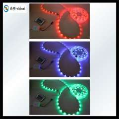 Colorful LED Strip | RGBled flexible light strip | color LED Strip Light | 5050RGB light bar with lights
