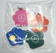 2012 new arrival animal silicon pet tags