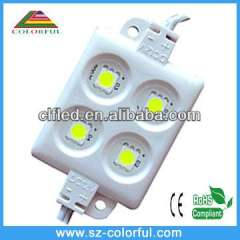 hot sell smd 5050 led module