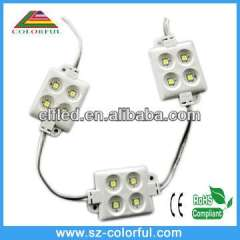 low price waterproof smd led module