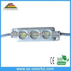 wide applied led waterproof modules