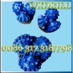 IADC121 Milled Tooth Three Cone Drill Bit for Water Well