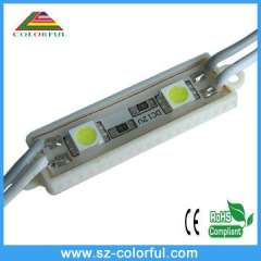 led sign module excellent reputation led module light for favorable price with CE RoHS