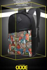 coexistence japan new cashew flower Cymbidium trip computer backpack