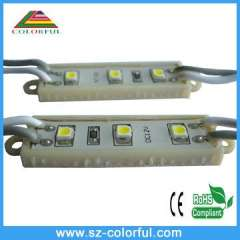 led driver module Chinese factory led module light with CE RoHS light box advertising