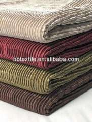 High Quality 100% Polyester Chenille Hotel Bedspread