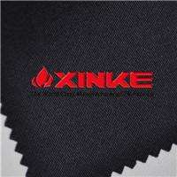 220gsm 100% cotton flame prevention fabric welding used